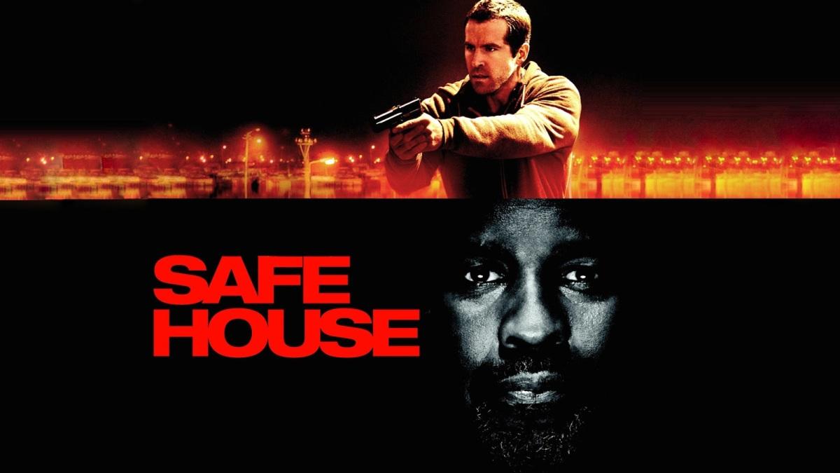 Safe House Review Determined Denzel Reshoot Rewind