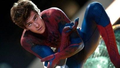 Garfield's Spider-Man.