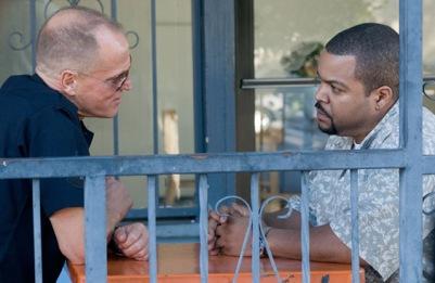 Harrelson & Ice Cube.