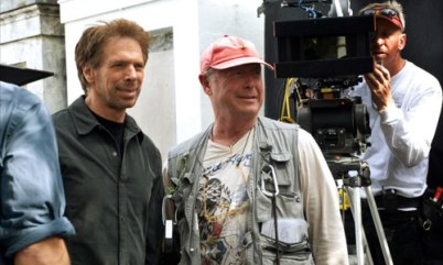Tony Scott & Jerry Bruckheimer.