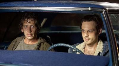 Ben Mendelsohn & Scott McNairy.