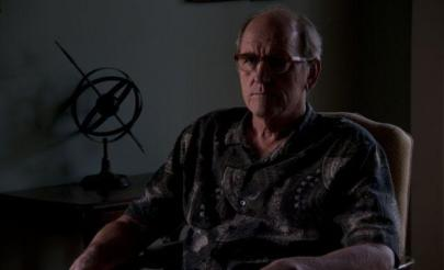 Richard Jenkins.