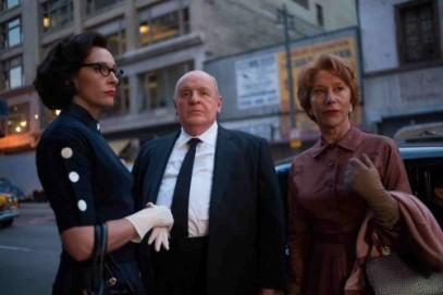 Hopkins, Helen Mirren & Toni Colette.