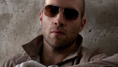 Jai Courtney.