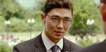 Rick Yune.