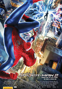 poster-TheAmazingSpiderman2