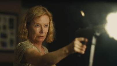 One of many ultra-violent moments.