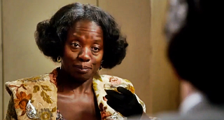 Viola Davis as Susie Brown