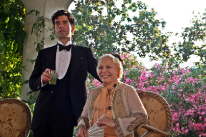 Hamish Linklater and Jacki Weaver now part of Woody Allen's collective.