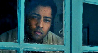 Manish Dayal as noble chef Hassan Haji.
