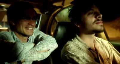 Bernal & Dimitri Leonidas.