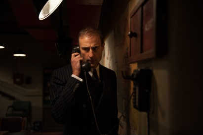 Mark Strong.