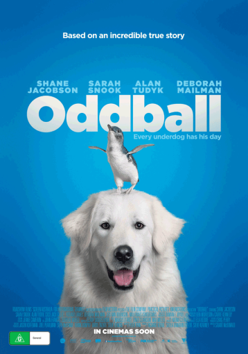 oddball-movie-poster