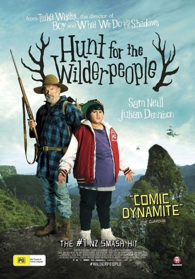 Hunt-for-the-Wilderpeople-Poster